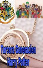 Tercera Generacion by sofi187