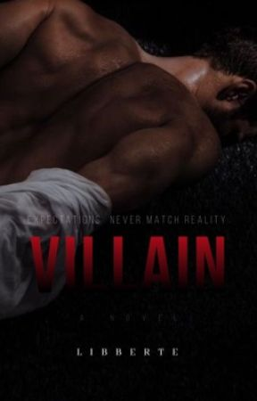 Her Villain (Editing) by Libberte