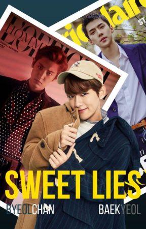 Sweet Lies by ByeolChan