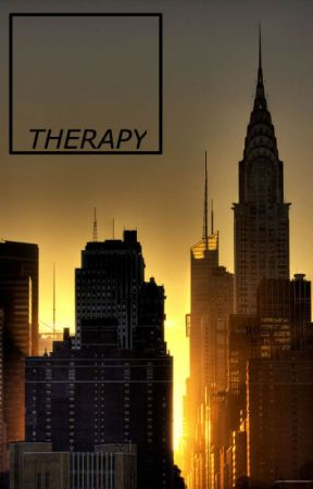 therapy | hood by museings
