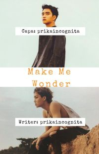 Make Me Wonder {Kaisoo} cover