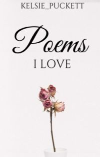 Poems I Love (2)  cover