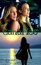 Canaries by dreamerwithwords