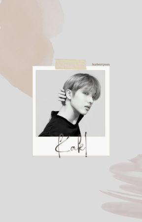 ❝ Kak! ❞ + SungLe by burberryeon