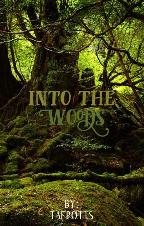 Into The Woods   JJK (M) by nochulov
