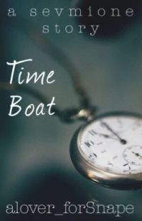 Time Boat cover