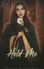 Hold Me ➳ Albus S. Potter by __jmnsmile