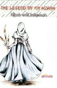 The Legend Of My Hijrah cover