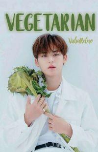 Vegetarian [HIATUS] cover