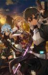 Sword Art Online: Fatal Bullet (Kirito x Yuuta Tendou x Itsuki) cover