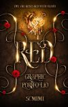 RED graphic cover