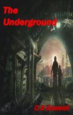 The Underground by TheParisUnderground
