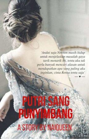 Putri Sang Punyimbang by naiqueen