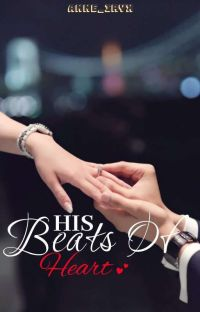 His Beats Of Heart ✓ cover