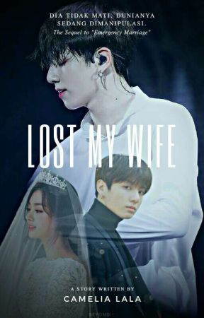 Lost My Wife [M] by Pluviolaa