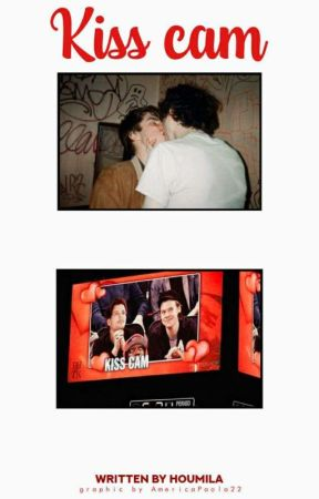 kiss cam [l.s] ✓ by houmila