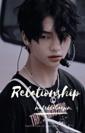 Relationship » Hyunjeong by nutellabaejin