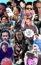 GREAT EXCITEMENT by Surprise_hiddleston