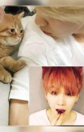 Bad kitty || Yoonmin ✔️ by CeoMarkLee