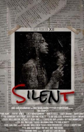 Silent by fuccitt