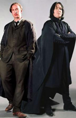 Remus lupin sick fanfiction