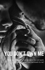 You Don't Own Me by Nyphesis