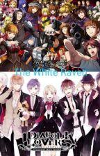 The White Raven (Crossovers: Umineko No Naku Koro Ni and Diabolik Lovers) by XxHigurashiRikaxX