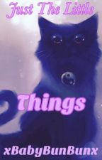 💜Just The Little Things💜 DDLG PICS by xBabyBunBunx