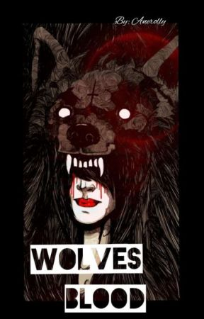 .•°Wolves Blood °•.  » BTS « by anerolyy
