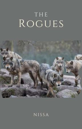 THE ROGUES by Nissa_05_py