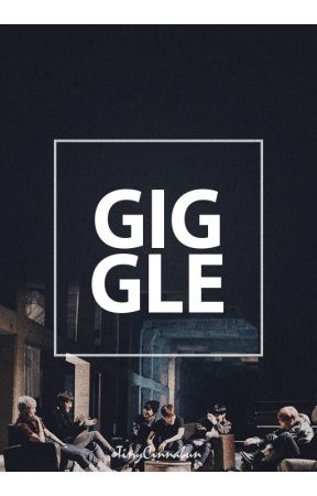 giggle | VK + BTS by TinyCinnabun