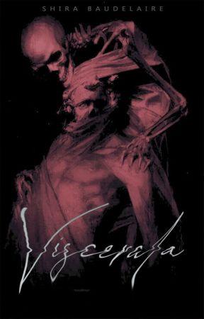 ᄂ Viscerala ; Poesía. by Shira_Baudelaire