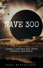 Nave 3000 by MaiaMastello