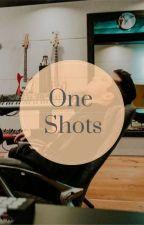 One Shots t.joseph by nepotistic_mindset