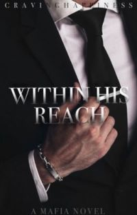 Within His Reach cover
