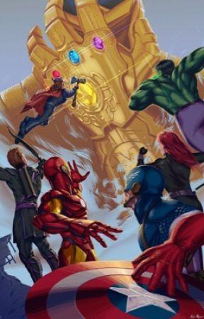 Marvel Roleplay!!! ~(˘▾˘~)   by NataliaRomanxva