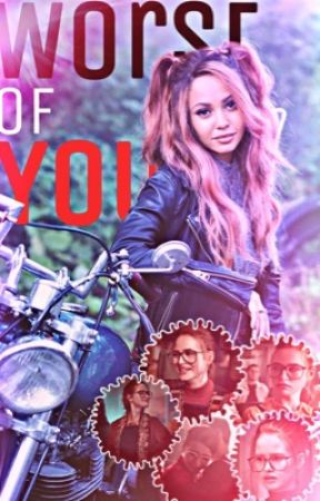 Worst of You   Choni by multiwritez