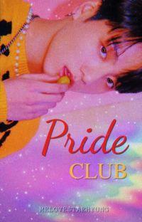 Pride Club ✧ kookmin  cover