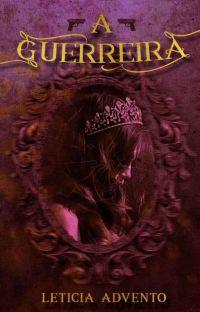 A Guerreira cover