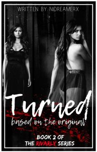 Turned. cover