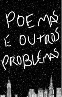 Poemas e outros Problemas  cover
