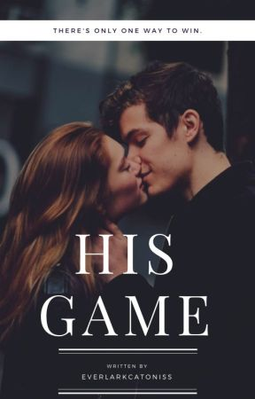His Game by Liz_Plum