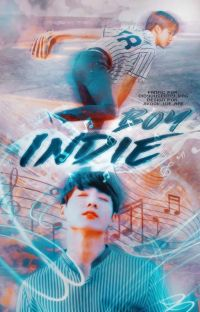 Indie Boy • Jikook  cover
