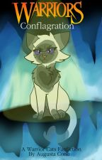 Conflagration [A Warrior Cats AU] by soft_kitties