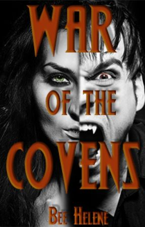 War of the Covens by breezyfoot