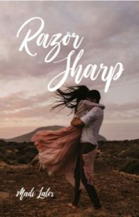 Razor Sharp | ✓ cover