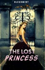 The Lost Princess by bleuxmint