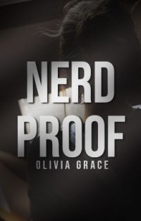 Nerdproof   ✔ cover