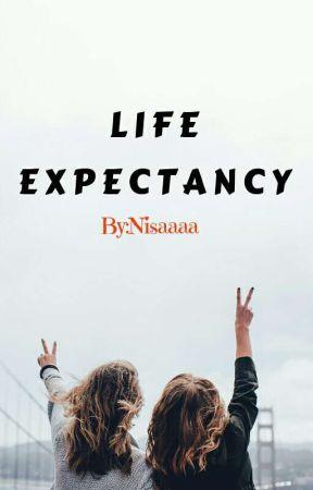 Life Expectancy  by RainnyAndSunny