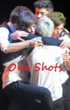 1D One Shots by marizd